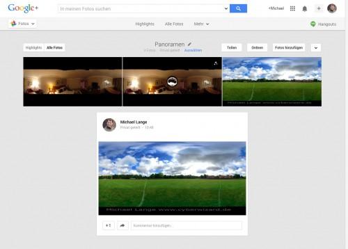 google+fotos